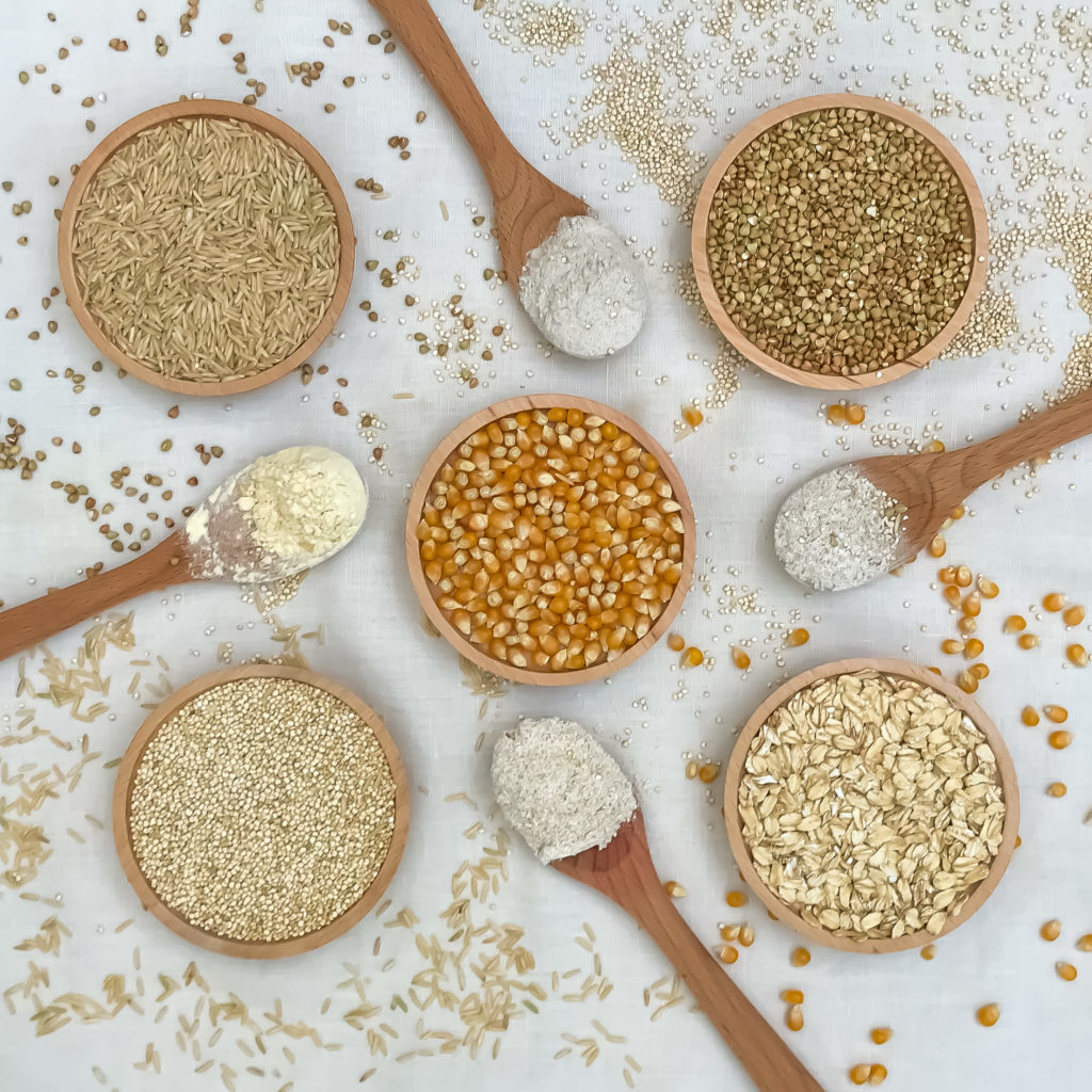 The 5 Healthy Carbs You Should Be Eating!